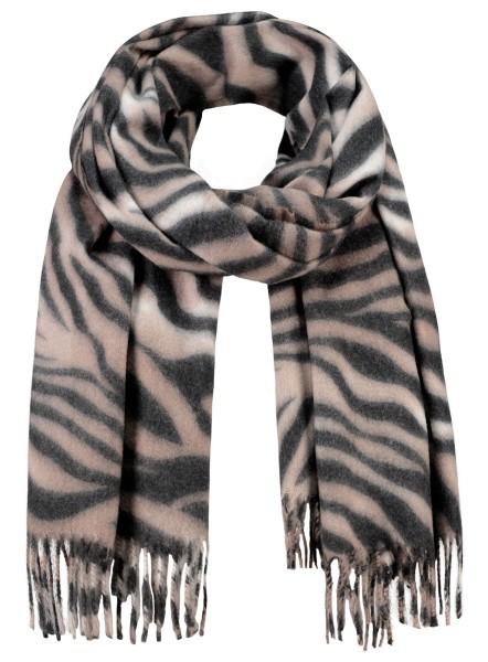 WA WILD scarf / 7 schlamm