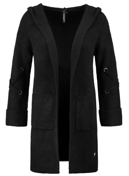 WKN BUNNY jacket black