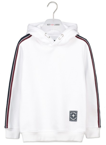 BSW INTER hoody white