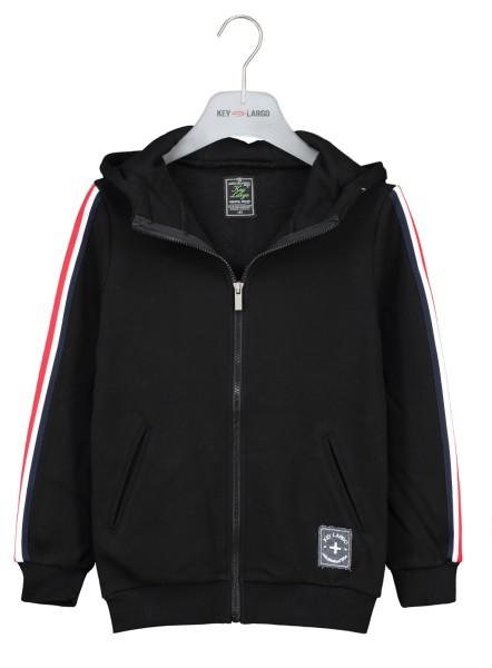 BSW JUVE hoody-jacket