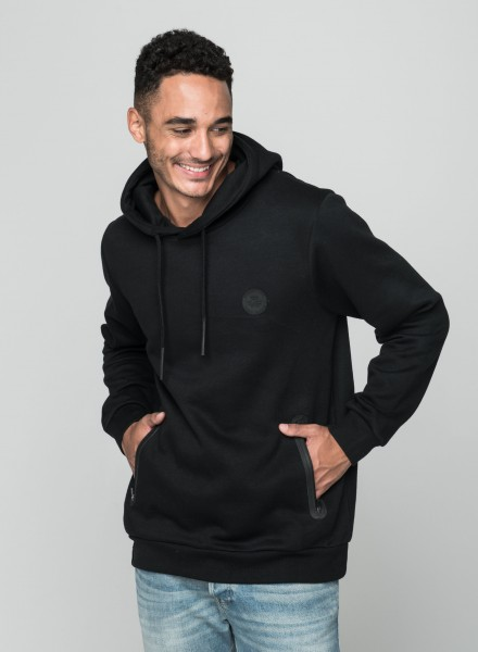 MSW EXPRESS hoody black