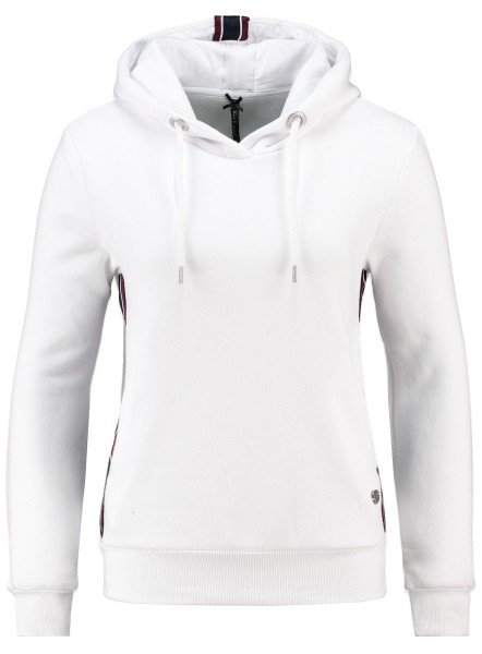 WSW GAME hood white