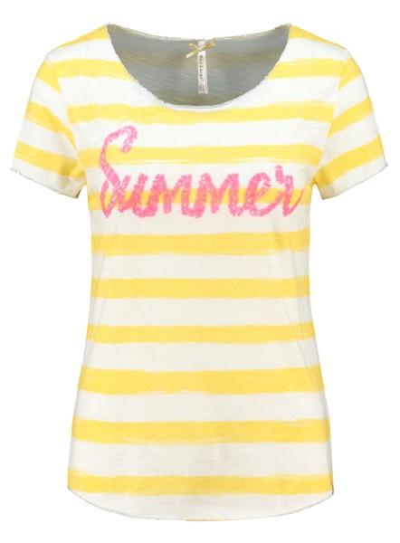 WT SUMMER round yellow