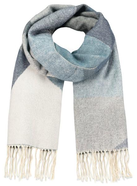 MA SWEDEN scarf /3 blue