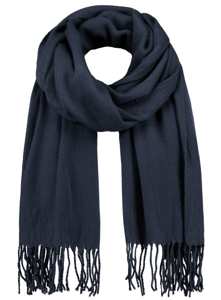 MA NORWAY scarf /6 navy