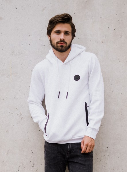 MSW EXPRESS hoody white