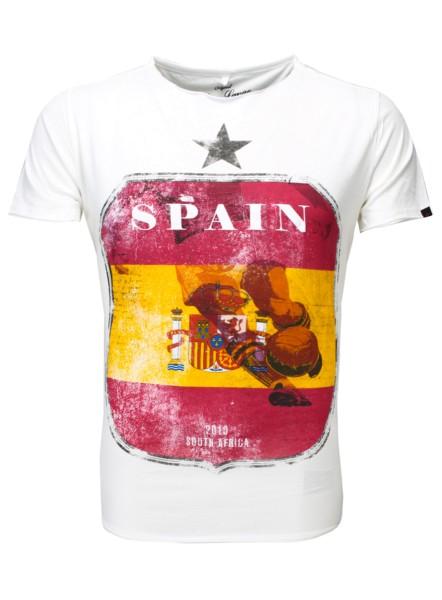 MT SPAIN SUPPORTER round
