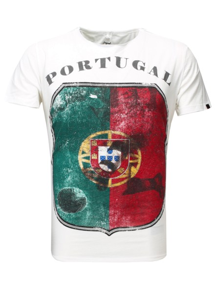 MT PORTUGAL SUPPORTER round