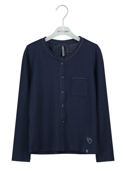 GLS LISA jacket navy