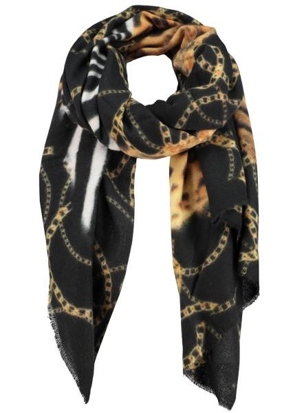 WA CHAOS scarf / 3