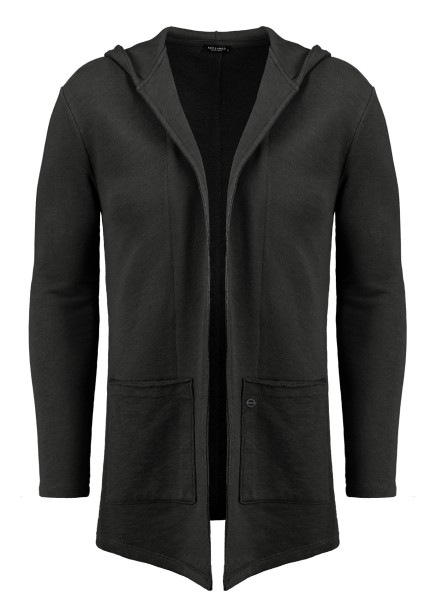 MSW GORDON jacket long black