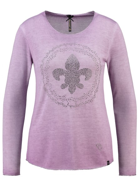 WLS PASSION round lilac