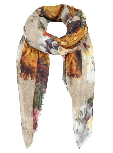 WA FALL scarf / 6