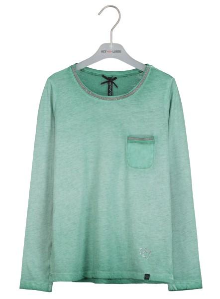 GLS SELINA round jade green