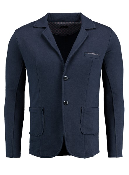 MSW TANQUERAY jacket navy
