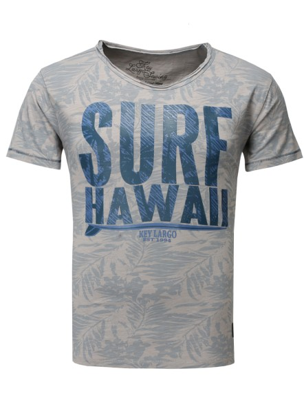 MT SURF HAWAII round