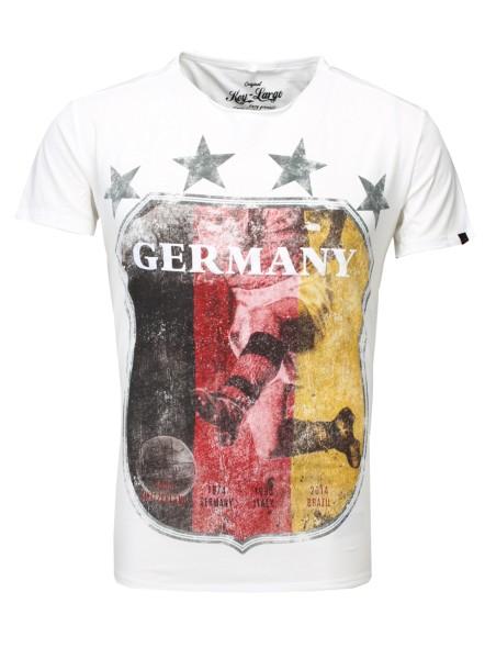 MT GERMAN SUPPORTER round