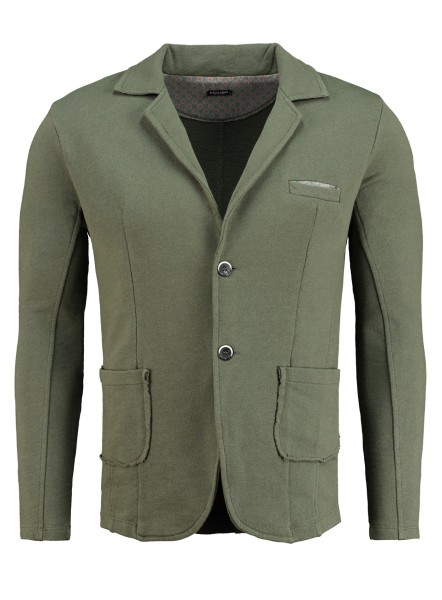 MSW TANQUERAY jacket olive