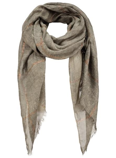 WA MATCH scarf / 4